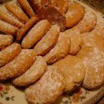 Brazil Nut Crisps