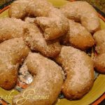 Nut Crescents