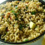 Macaroni & Olive Salad!!!