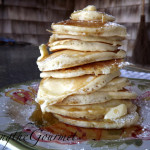 Delicious, Fluffy Pancakes!!!