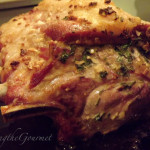 Pork Roast with Bone!!!