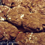 Quick and Easy Chocolate ~ Chocolate Chip Cookies!!!