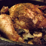 """Gourmet!!"" Chicken in a Pot!!"