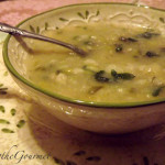 Potato Leek Soup!!!