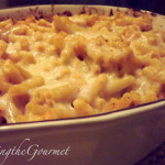 Light and Easy Mac and Cheese!!!