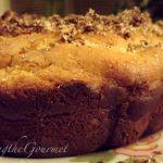Sour Cream Cake!!!