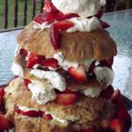 A Happy Birthday ~ Strawberry Shortcake!!!