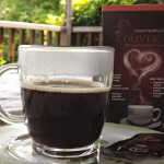 LTG Featured Product Post: Nuvia Instant Healthy Coffee