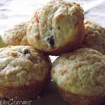 ~ Breakfast ~ Carrot Muffins ~