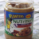 NUTrition Energy Mix Peanut Butter