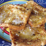 ~ Old Fashioned – French Toast ~