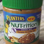 Planter's Peanut Butter Cookies