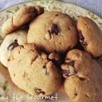 Chocolate Chip Walnut Cookies by Tammy