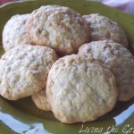 ~ Easy Homemade Cookies ~
