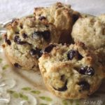 Cranberry Morning Muffins