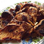 Marinated Boneless Center Cut Pork Loin