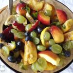 Easy Side Fruit Salad