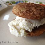 I Scream Sandwich! {Book Review & Recipe}