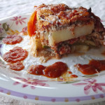 Almost Lasagna