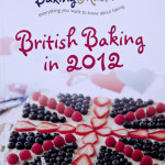 British Baking in 2012 & A New Giveaway