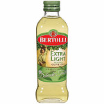 Chocolate Birthday Cake – Featuring Bertolli Extra Light Tasting Olive Oil
