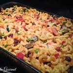 Southwest Style Macaroni