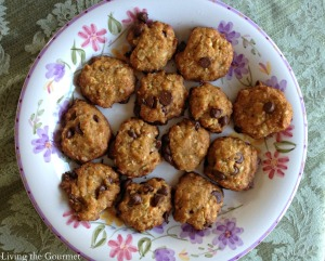 Cereal Agave Cookies