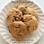 Cocoa Tango Shortbread Cookies