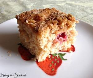 Healthy Fruit Cake