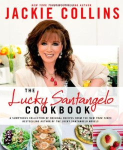 Interview with Jackie Collins