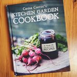 Kitchen Garden Cookbook: Chicken Breasts with Spiced Pickled Cabbage