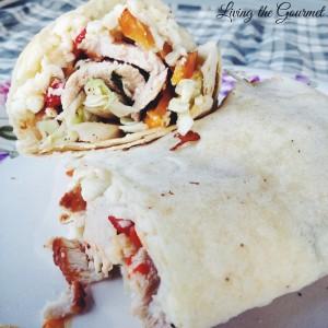 Boneless Pork Wrap