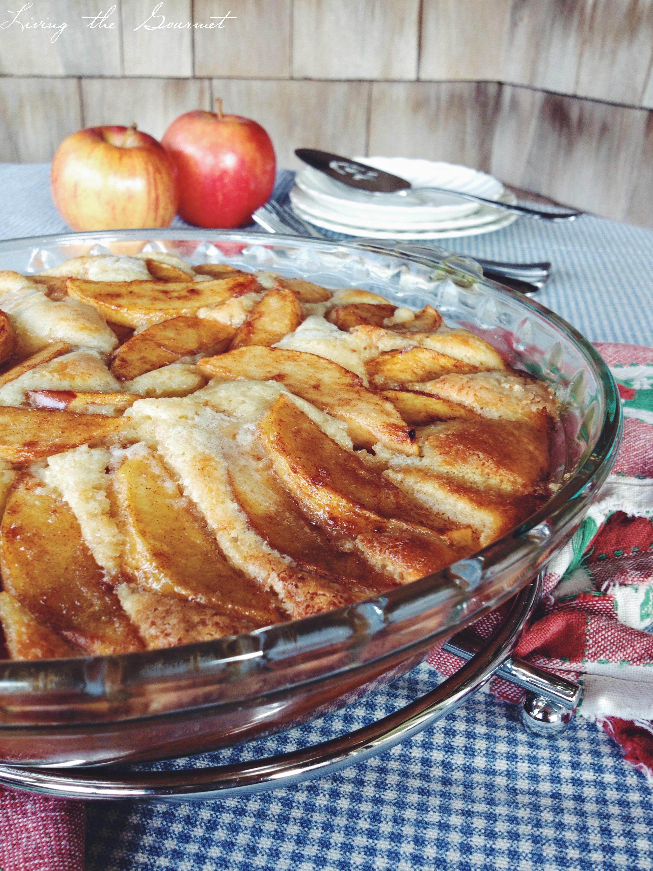 Apple Pie - The Pauper's Cookbook