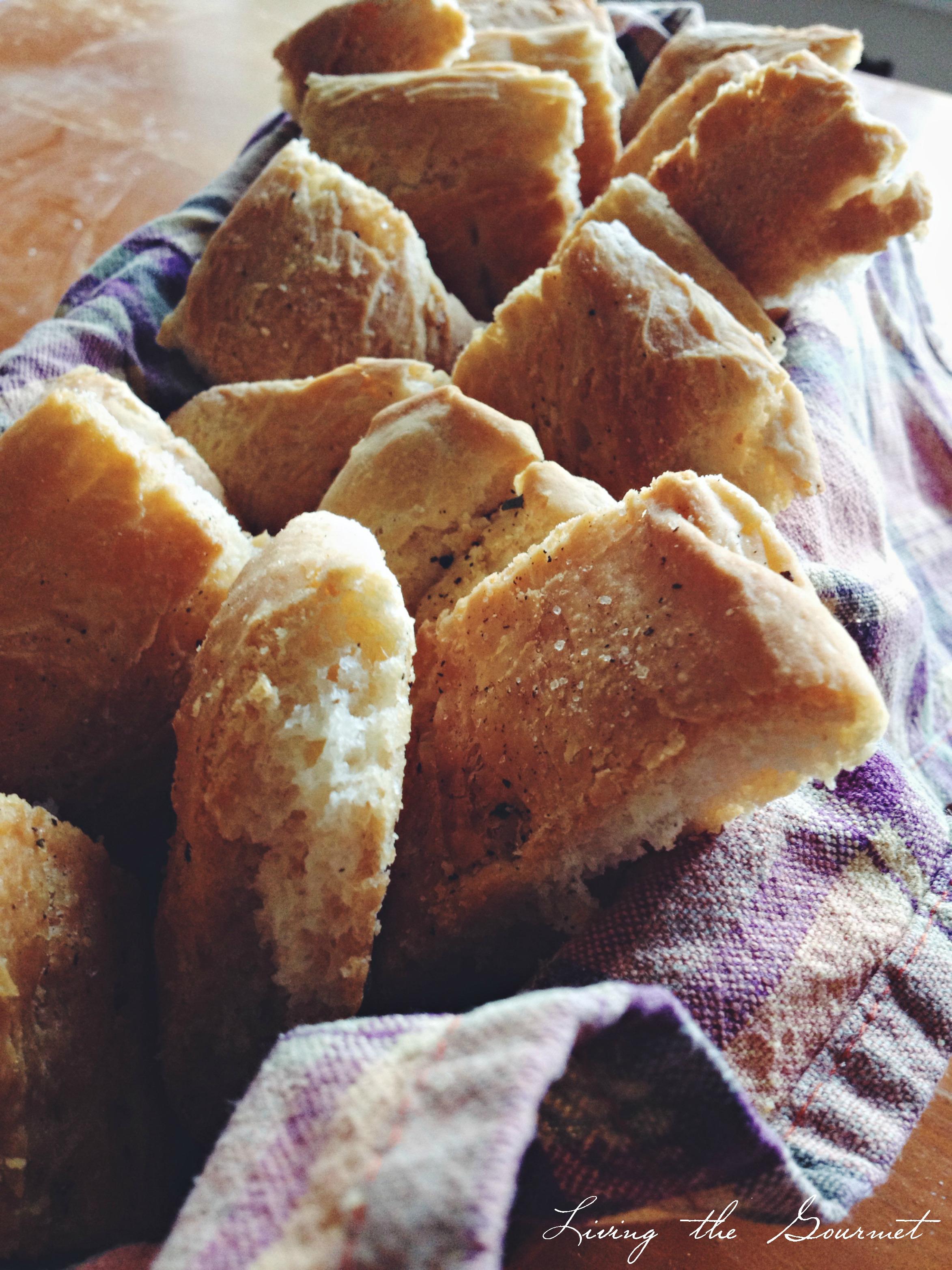 Bountiful Baguettes 2