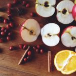 Homemade Spiced Cider