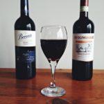 Wine Pairings & Arugula Pizza