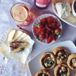 Wine Pairings & Hors d'Oeuvres