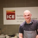 An Evening with Chef Michael Symon & BlueStar at ICE