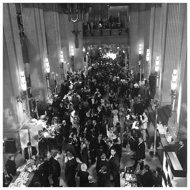 Living the Gourmet: James Beard Foundation Awards 2015, Chicago