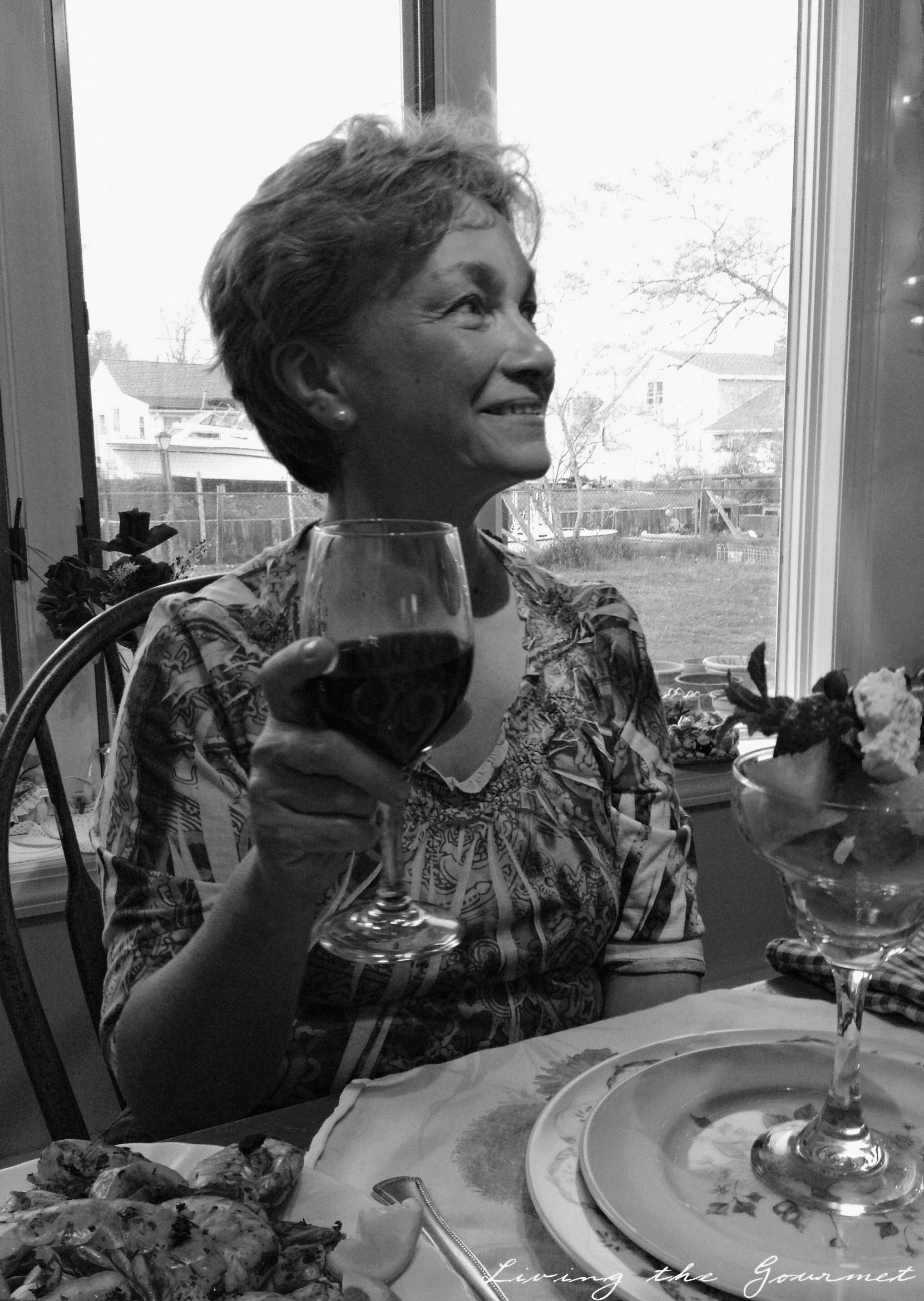 Living the Gourmet:  Ribera Del Duero y Rueda Wine |  #WineWeek #SiWhatsNext #CG