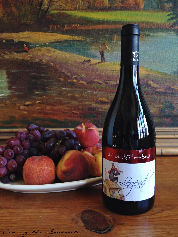 Living the Gourmet: Shiloh Wines #WineWeek #LTG