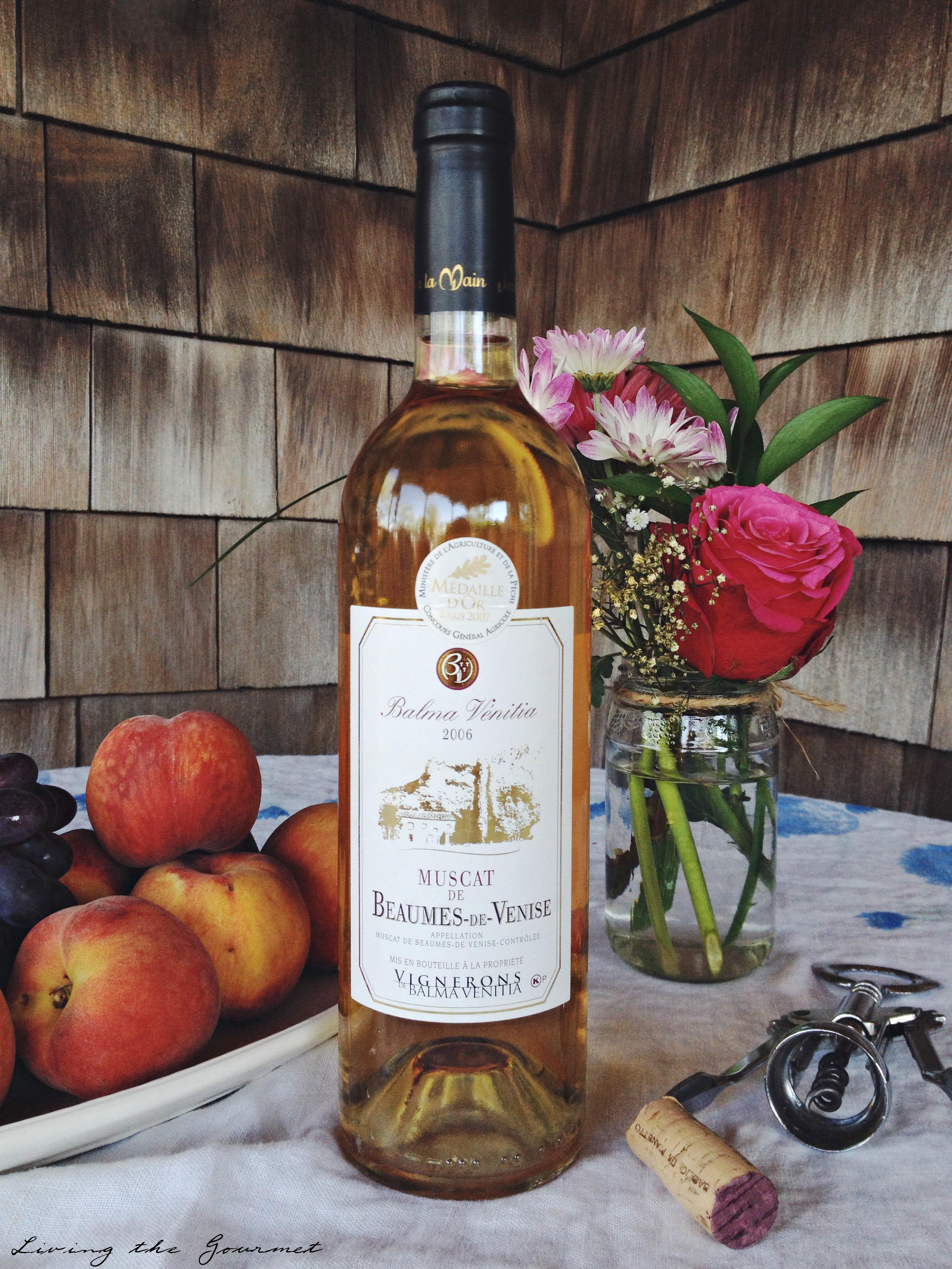 Living the Gourmet: Balma Venitia #WineWeek #LTG
