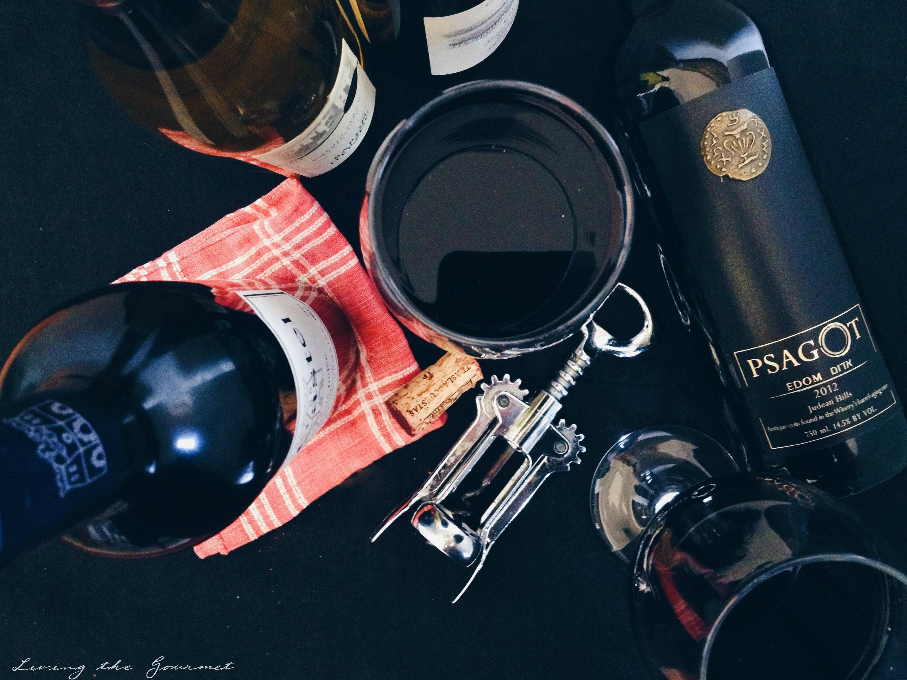 Living the Gourmet: Royal Wine Corp. #WineWeek #LTG
