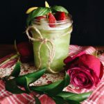 SRC – Strawberry Basil Lemonade