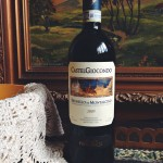 LTG Wine Review: CastelGiocondo Wines