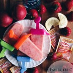 Emergen-C Fruit Pops