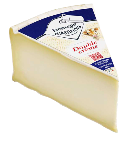 Living the Gourmet: French Saturdays - Fromager d'Affinois Cheese