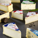 French Saturdays – Fromagerie Guilloteau Cheeses
