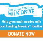 The Great American Milk Drive