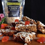 Muesli Granola Bars & $30 VISA Giveaway {closed}